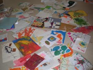 Drawings, drawings and more drawings