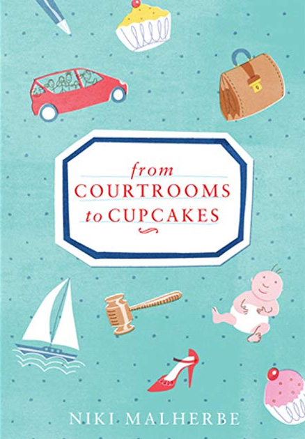 From Courtrooms To Cupcakes
